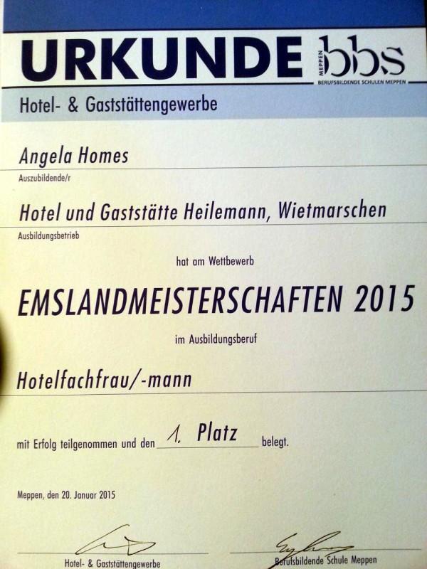 Angela Emslandmeister