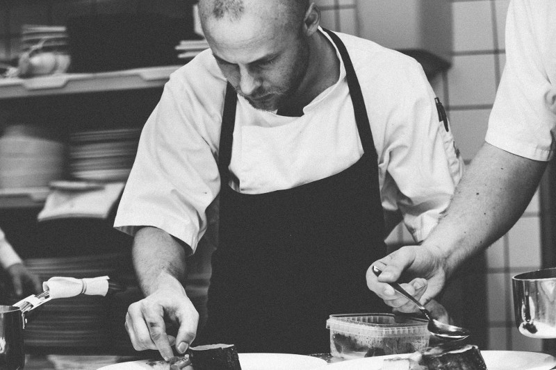Küchenhilfe - Kitchen Hero