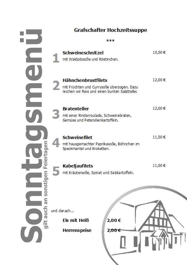 sonntagskarte kw16 2015